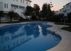Property for sale on the costa del Sol
