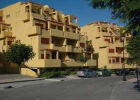 Apartment for sale Manilva