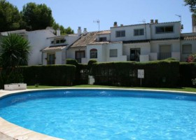 Villa for sale on the Costa del Sol