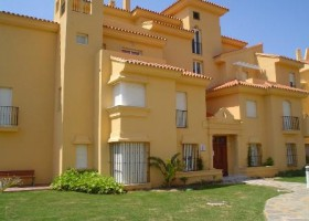 Beautiful apartment for sale in Mijas