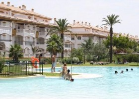 Property for sale in Puerto Banús