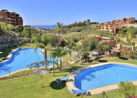 Stunning apartment for sale in Marbella