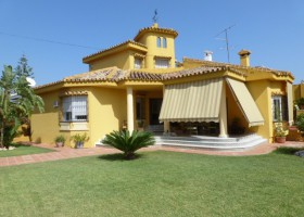 villa for sale in spain