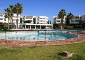 Apartment for sale Mijas