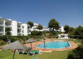 apartment in mijas costa for sale