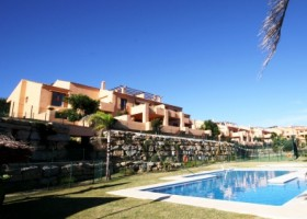 Bargain apartment for sale in Marbella