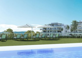 new development, la cala golf, mijas