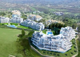 apartment mijas costa