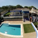 5 bedroom villa in costa del sol