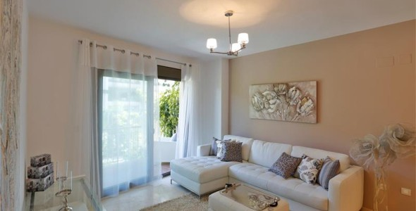 Brand new Apartment in Marbella