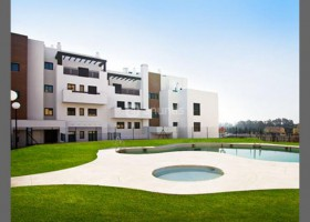 Brand new apartment for sale on the Costa del Sol