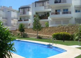 Fantastic property for sale in Mijas Costa